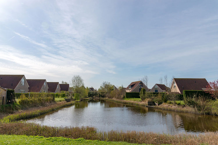 Holiday park Schoneveld